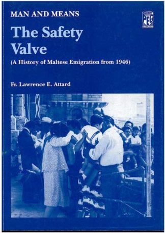 The Safety Valve - Man and Means