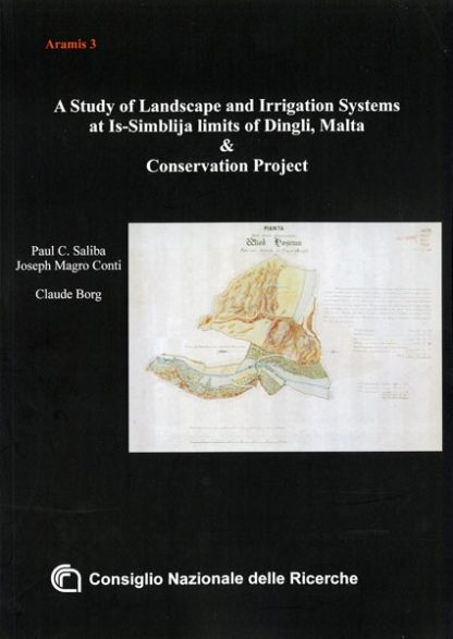 A Study of Landscape and Irrigation Systems at is-Simblija