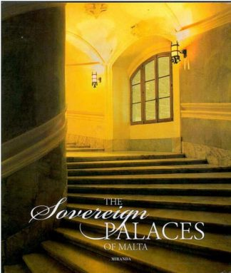The Sovereign Palaces of Malta