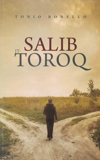 Salib it-Toroq BDL Books