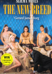 Sliema Wives New Breed cover