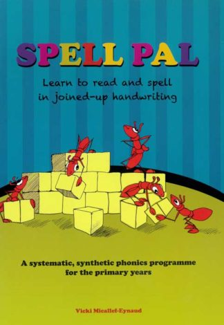 Spell-Pal-BDL Books