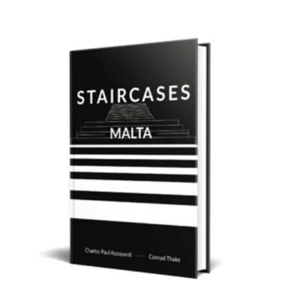 Staircases of Malta BDL Books