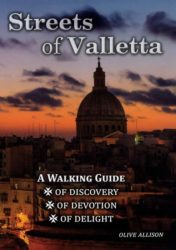 Streets of Valletta BDL Books