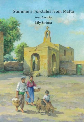 Stumme's-Folktales-from-Malta-BDL-Books-Cover