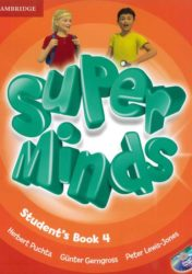 Superminds-Students-Book-4-BDL Books