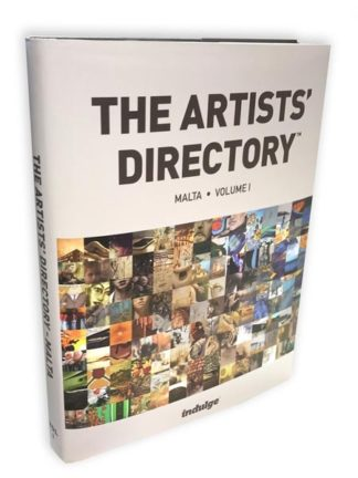 The Artists' Directory - Hardback Edition