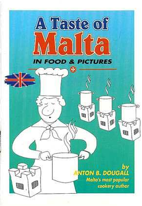 A Taste Of Malta in Food and Pictures
