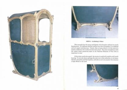 The Sedan Chair in Malta