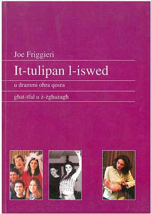 It-Tulipan L-Iswed