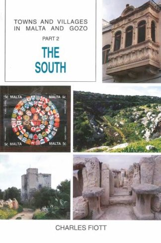 Towns and Villages in Malta and Gozo Part 2 The South