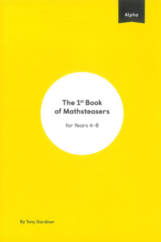 The-1st-book-of-Mathteasers-BDL Books