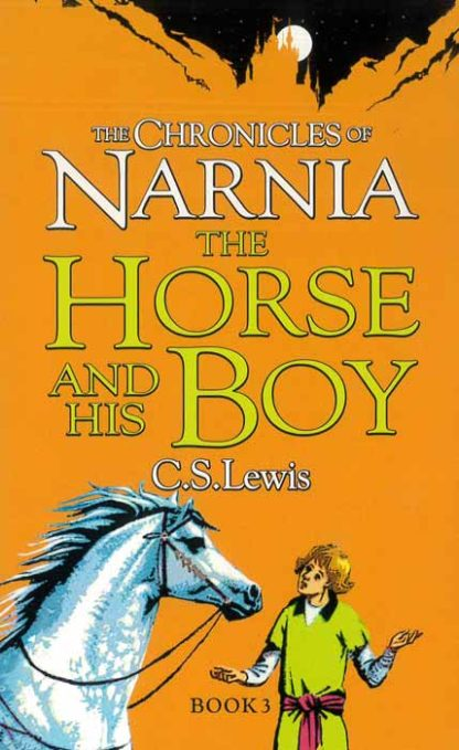 The-Chronicles-of-Narnia---The-Horse-and-His-Boy-BDL-Books