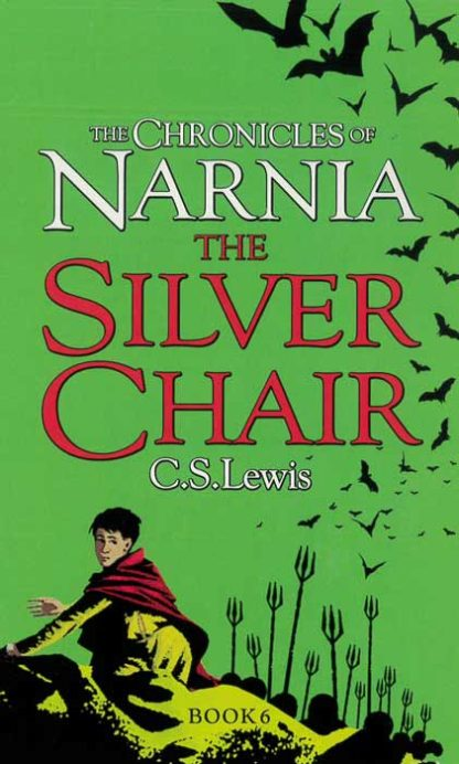 The-Chronicles-of-Narnia---The-Silver-Chair-BDL-Books