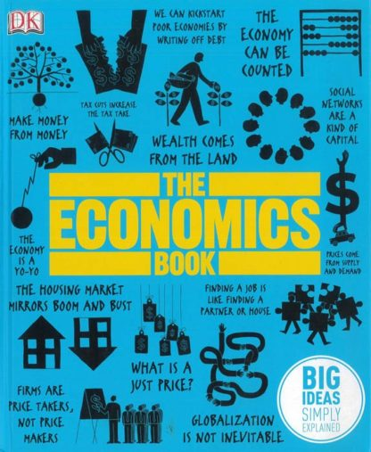 The-Economics-Book-Cover