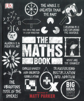 The-Maths-Book-Cover