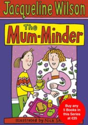 The-Mum-Minder-BDL-Books