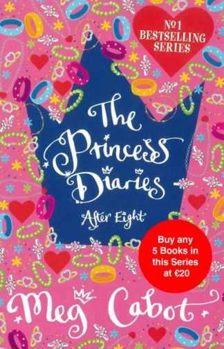 The-Princess-Diaries---After-Eight-BDL-Books