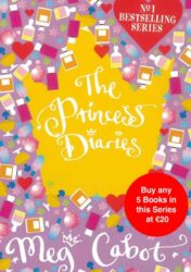 The-Princess-Diaries-BDL-Books