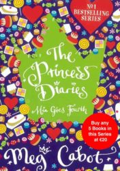 The-Princess-Diaries---Mia-Goes-Fourth-BDL-Books