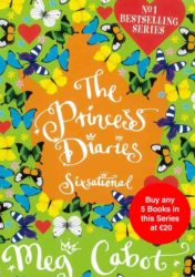 The-Princess-Diaries---Sixsational-BDL-Books