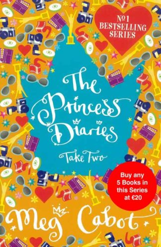 The-Princess-Diaries---Take-Two-BDL-Books