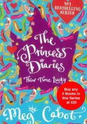 The-Princess-Diaries---Third-Time-Lucky-BDL-Books