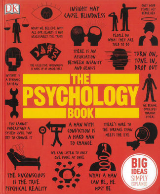 The-Psychology-Book-Cover