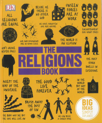 The-Religions-Book-Cover