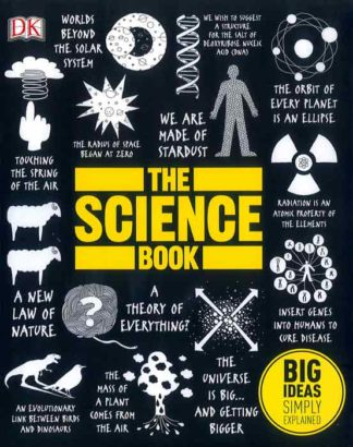 The-Science-Book-BDL Books