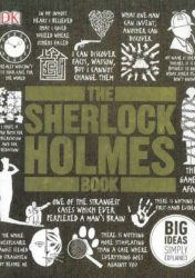 The-Sherlock-Holmes-Book-Cover