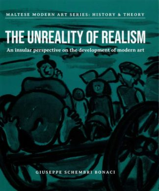 The-Unreality-of-Realisim-BDL Books