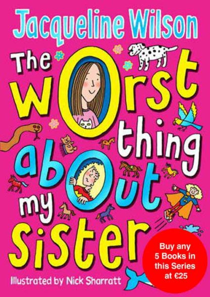 The-Worst-Thing-About-my-Sister-BDL-Books