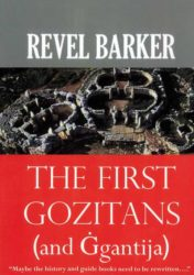 The First Gozitans (and Ggantija) BDL Books