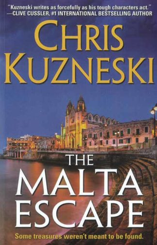 The Malta Escape BDL Books