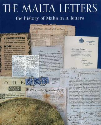 The Malta Letters BDL Books