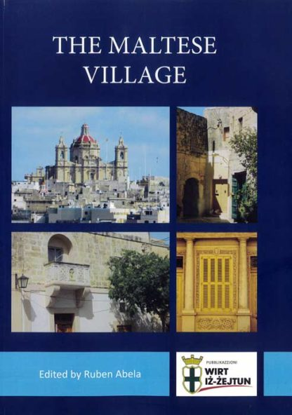 The Maltese Village BDL Books