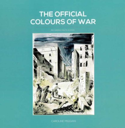 The Official Colours of War BDL Books