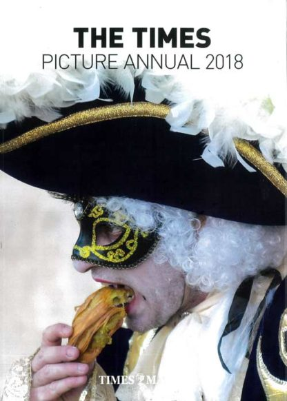 The Times Picture Annual 2018 BDL Books