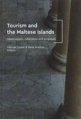 Tourism-and-the-Maltese-Islands-Cover