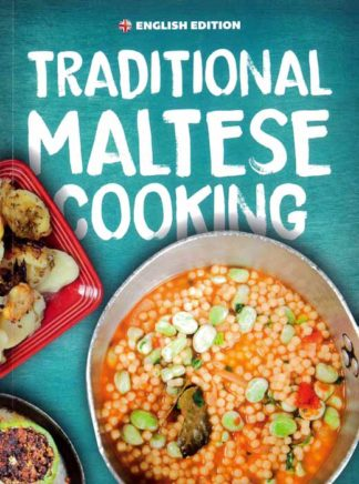 Traditional-Maltese-Cooking-BDL Books