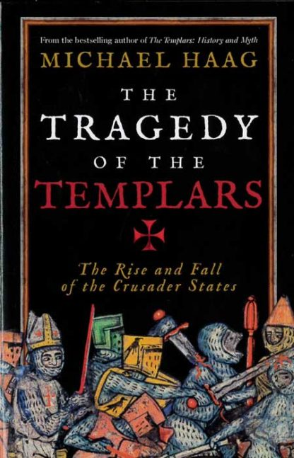 Tragedy of the Templars BDL Books