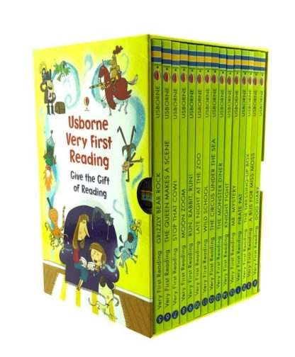 Usborne-Very-First-Reading-Library-2