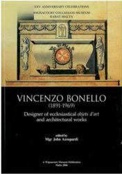 Vincenzo Bonello 1891-1969