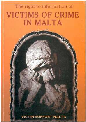 The right of information of Victims Of Crime In Malta