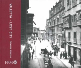 Valletta - Lost City (Vol 1)