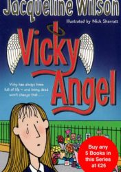 Vicky-Angel-BDL-Books