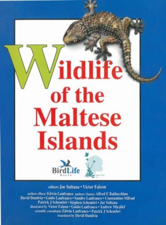 Wildlife of the Maltese Islands