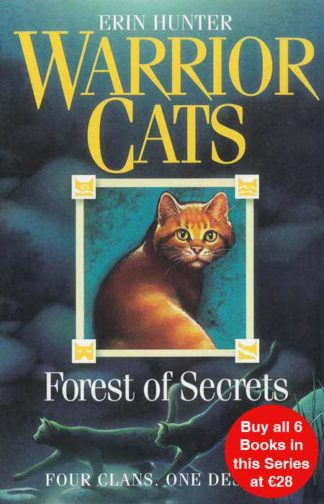 Warrior-Cats---Forest-of-Secrets-BDL-Books