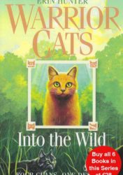 Warrior-Cats---Into-the-Wild-BDL-Books